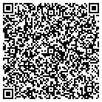 QR-код с контактной информацией организации РЫБАЦКАЯ АКАДЕМИЯ