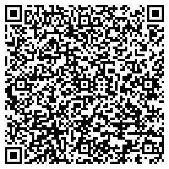 QR-код с контактной информацией организации РЫБОЛОВ-СЕРВИС, ООО