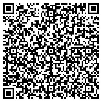QR-код с контактной информацией организации КЕТТЛЕР-СПОРТ