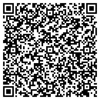 QR-код с контактной информацией организации ООО ОЛИМПИЕЦ