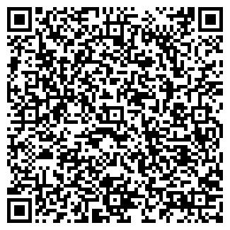 QR-код с контактной информацией организации ООО ТРИАЛ-СПОРТ
