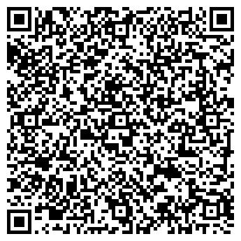 QR-код с контактной информацией организации НУР-ЗЫРЯН ТОО