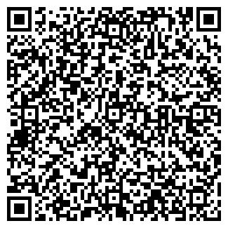 QR-код с контактной информацией организации КАНТ СПОРТТОВАРЫ