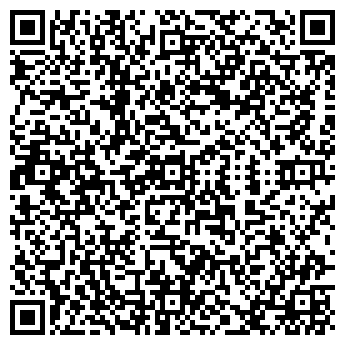 QR-код с контактной информацией организации МУЗТОРГ ООО АТ ТРЭЙД-САМАРА
