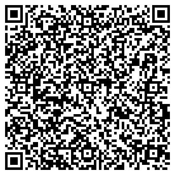 QR-код с контактной информацией организации МУЗТОРГ