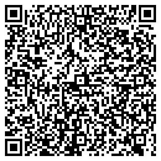 QR-код с контактной информацией организации ЯС ЦЕНТР