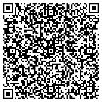 QR-код с контактной информацией организации ШКОЛА МОДЕЛЕЙ МИХАИЛА КЛЮЧАРЕВА