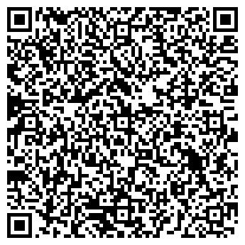 QR-код с контактной информацией организации RAFAEL ДОМ МОД, ООО