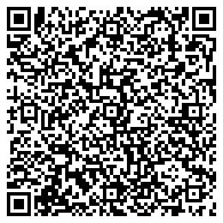 QR-код с контактной информацией организации АЛЬПАРИ-САМАРА