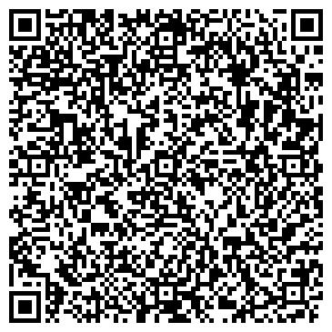 QR-код с контактной информацией организации ТОРГОВО-ПРОМЫШЛЕННАЯ ПАЛАТА САМАРСКОЙ ОБЛАСТИ