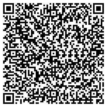 QR-код с контактной информацией организации ОАО САМАРСКАЯ БИРЖА