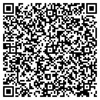 QR-код с контактной информацией организации КСС, ООО