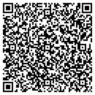 QR-код с контактной информацией организации РОСИНФО, ООО