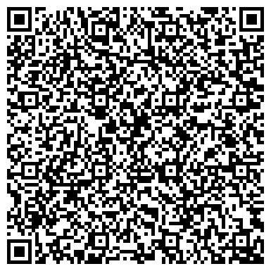 QR-код с контактной информацией организации РОССИЙСКОЕ АВТОРСКОЕ ОБЩЕСТВО ПРИВОЛЖСКИЙ ФИЛИАЛ