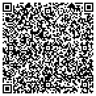 QR-код с контактной информацией организации АВТОРСКИЕ ВИТРАЖИ, ХУДОЖЕСТВЕННОЕ СТЕКЛО