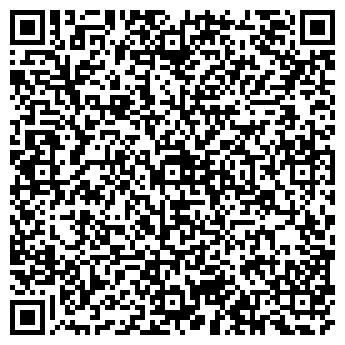 QR-код с контактной информацией организации ВАВИЛОН ГАЛЕРЕЯ