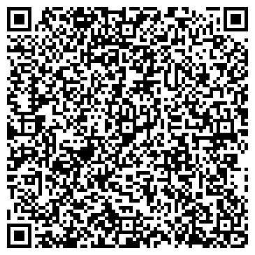 QR-код с контактной информацией организации ВИКТОРИЯ ХУДОЖЕСТВЕННАЯ ГАЛЕРЕЯ