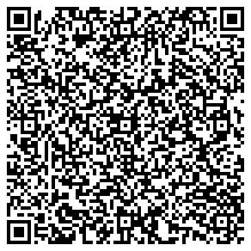 QR-код с контактной информацией организации ДЕТСКАЯ КАРТИННАЯ ГАЛЕРЕЯ МУНИЦИПАЛЬНЫЙ МУЗЕЙ