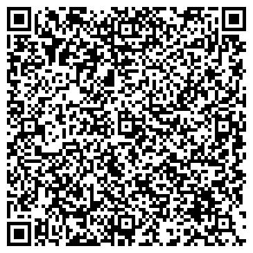 QR-код с контактной информацией организации РАДУГА КУЛЬТУРНО-ВЫСТАВОЧНЫЙ ЦЕНТР