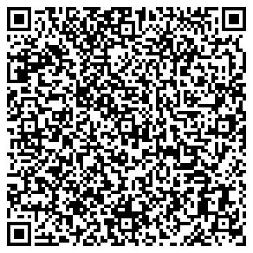 QR-код с контактной информацией организации ХУДОЖЕСТВЕННАЯ ГАЛЕРЕЯ ПРИ ООО СК ПОРТАЛ