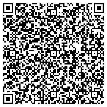 QR-код с контактной информацией организации Бюро переводов 7 Days