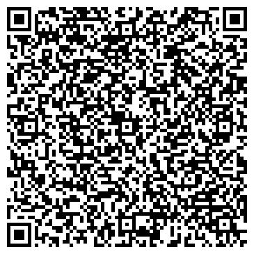 QR-код с контактной информацией организации ДЕКОРАТИВНЫЕ КУЛЬТУРЫ МП СПЕЦРЕМСТРОЙЗЕЛЕНХОЗ