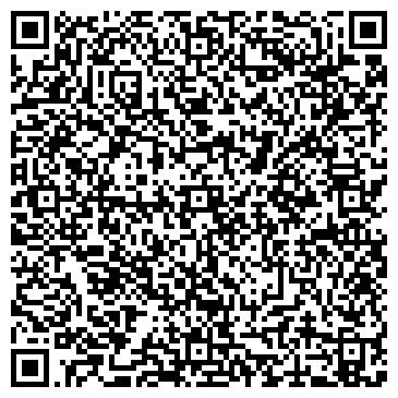 QR-код с контактной информацией организации КОРИФАНТА ГОРОДСКОЙ КЛУБ КАКТУСИСТОВ
