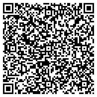 QR-код с контактной информацией организации ПОВОЛЖСКАЯ АГЛОС,, ГУ