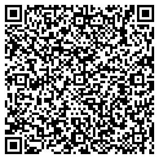 QR-код с контактной информацией организации СОРТСЕМОВОЩ