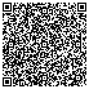 QR-код с контактной информацией организации САМАРА-ИКР БАБОЛНА