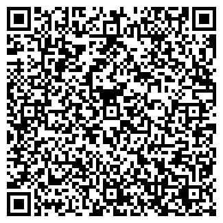 QR-код с контактной информацией организации ВОСКРЕСЕНСКОЕ, ООО