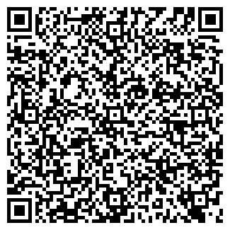 QR-код с контактной информацией организации ДЕЛО МНП