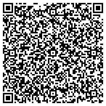 QR-код с контактной информацией организации ЕВРОПЕЙСКАЯ АГРОТЕХНИКА, ЗАО