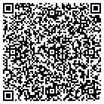 QR-код с контактной информацией организации ЖИГУЛЕВСКИЕ САДЫ