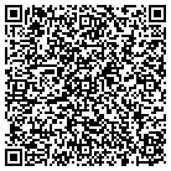 QR-код с контактной информацией организации ИНТЕНСИВНЫЙ КОРМ, ООО