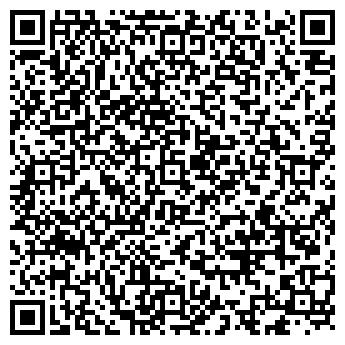 QR-код с контактной информацией организации САМАРААГРОСНАБ, ООО