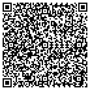 QR-код с контактной информацией организации ЧЕРНОВСКИЙ СХП, ЗАО