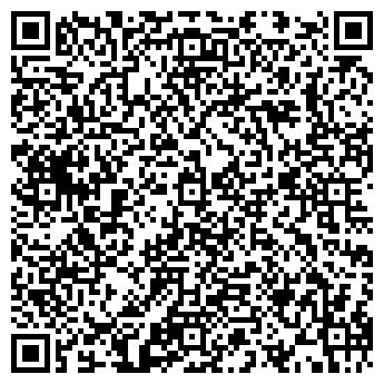 QR-код с контактной информацией организации ВОЛЖСКОГО РАЙОНА БТИ