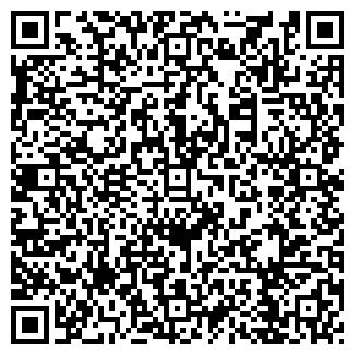 QR-код с контактной информацией организации АВИТЕКС НПК