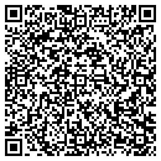 QR-код с контактной информацией организации ООО АНДРОМЕДА