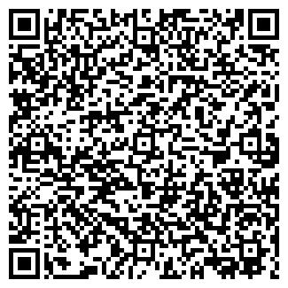 QR-код с контактной информацией организации ООО ДИА ТРЕВЕЛ