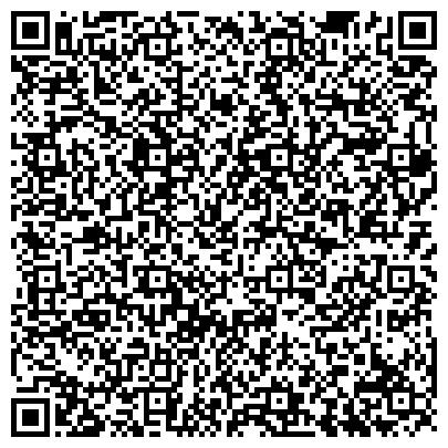 QR-код с контактной информацией организации ВЕДИ ТУРГРУПП - САМАРА ПРЕДСТАВИТЕЛЬСТВО МОСКОВСКОГО ТУРОПЕРАТОРА