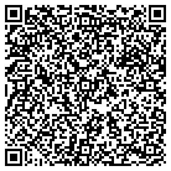 QR-код с контактной информацией организации ГОРОДСКОЙ КАССОВЫЙ ЦЕНТР