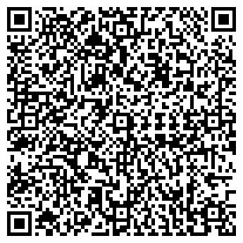 QR-код с контактной информацией организации ПРОФЦЕНТР, ООО