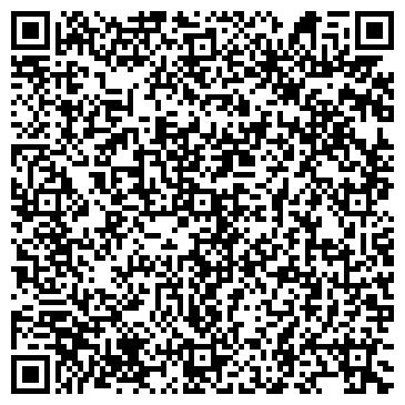 """QR-код с контактной информацией организации ООО «Самараинтур С» Касса  ДК """"Металлург"""""""