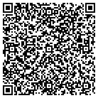 QR-код с контактной информацией организации СИРЕНА ЦАВС ФИЛИАЛ