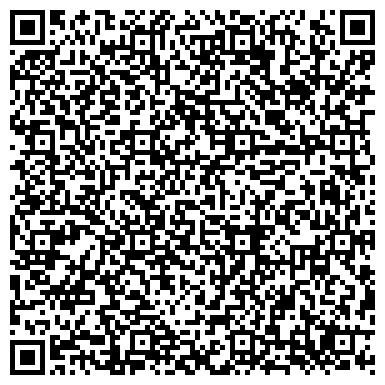 QR-код с контактной информацией организации ЦЕНТРАЛЬНОЕ АГЕНТСТВО ВОЗДУШНЫХ СООБЩЕНИЙ (ЦАВС), ОАО