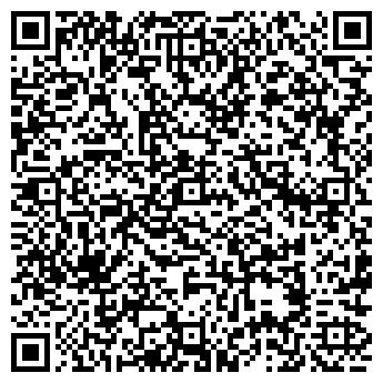 QR-код с контактной информацией организации DAS AERO SAMARA
