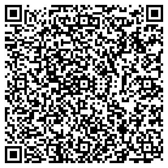 QR-код с контактной информацией организации ПАРФЮМ И ЧАСЫ САМАРА
