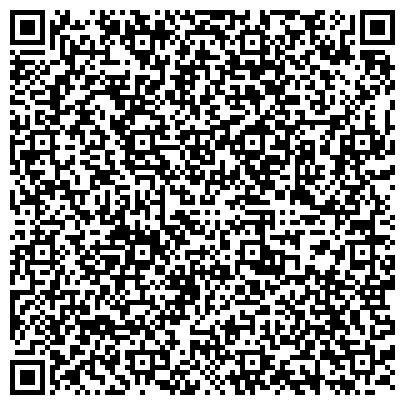 QR-код с контактной информацией организации САМАРСКИЙ ЦЕНТР СЕРТИФИКАЦИИ И РАЗРЕШИТЕЛЬНОЙ ДОКУМЕНТАЦИИ.